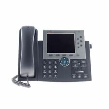 Cisco Phone Switching VoIP Systems