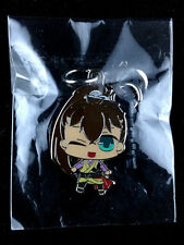 Hakuoki Hakuouki Earphone Jack Metal Charm official Gift Heisuke Todo New