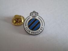a4 BRUGGE FC club spilla football calcio foot pins broches badge belgio belgium