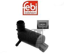 14359 Pompa acqua lavaggio, Pulizia cristalli Citroen-Fiat-Peugeot (MARCA-FEBI)