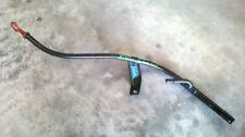 BMW E60 530i 525i ENGINE OIL LEVEL DIPSTICK & GUIDE TUBE11437519709 04 05 M54