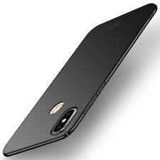 CUSTODIA COVER CASE PLASTICA PER SMARTPHONE  Xiaomi Redmi Note 5 Pro XIA-47