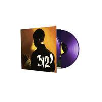 Prince - 3121 Purple Vinyl Edition (2LP - 2019 - EU - Original)