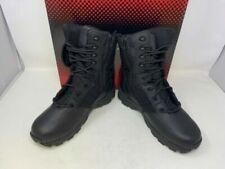 Corcoran Mens 6 Non-Metallic Tactical Boots Black 11.5 Wide CV5003