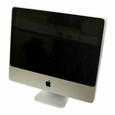 Apple Imac 24 Inch  2009 1 1TB Hardrive