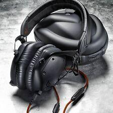 V-Moda Crossfade M-100 Over Ear Noise-Isolating Metal Headphones - AWARD WINNING