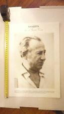 IL GRANDE TORINO1942/1949@ERNEST ERBSTEIN @POSTER DELLA GAZZETTA PIEMONTE