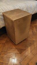 Cajon Drum Box - Wood Colour (Used)