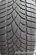 Dunlop Winter Sport 3D (AO) Winterreifen 265/40 R20 104V DOT 11 7,0mm 9-C