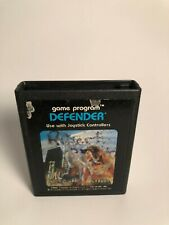 Defender (Atari 2600, 1981) Cartridge only TESTED