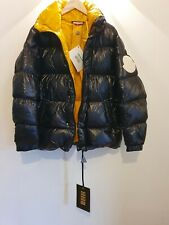 Moncler Dervaux Down Jacket for Men (Moncler Genius Project) Size 4 (M)