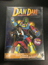 Dan Dare: Pilot of The Future DVD
