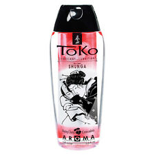 Shunga Gleitmittel Toko Gleitmittel Kirsche