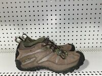 Merrell Chameleon Arc Stretch Womens Athletic Hiking Trail Shoes Size 6.5 Brown