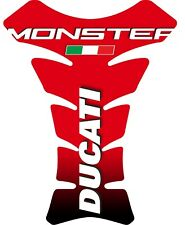 Protector de deposito gel Ducati Monster , Ducati  tankpad