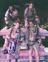 ERNIE HUDSON HAND SIGNED 'GHOSTBUSTERS' 8x10 PHOTO ACTOR BECKETT COA BAS