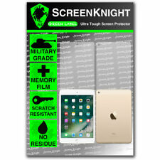 ScreenKnight Apple iPad Mini 4 FULL BODY SCREEN PROTECTOR - Military Shield