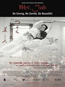 Mrs. Judo: Be Strong, Be Gentle, Be Beautiful [New DVD]