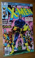 UNCANNY X-MEN #136 JOHN BYRNE  DARK PHOENIX  NM 9.4