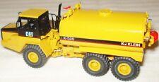 CCM / Zycon Models CAT D250E/Klein K-500 Water Truck 1:87 Brass Model MIB