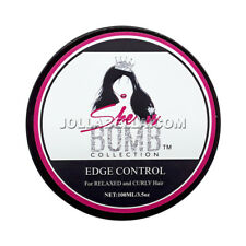 She is Bomb Collection Edge Control for Relaxed & Curly Hair 3.5oz