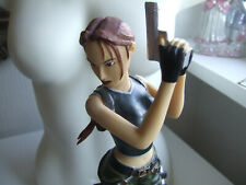 Original Figur LARA CROFT Tomb Raider - Angel of Darkness ca 38cm