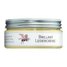(GP EUR 36,00 / L) B & E - Brillant Ledercreme 250 ml - Premium Lederpflege