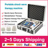 shock wave therapy extracorporeal ED PRO shockwave machine pain relief treatment