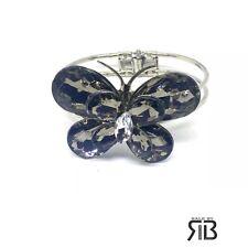 Brazaletes De Moda para Mujer Pulseras de  Mariposas para Damas Pulsera Mariposa