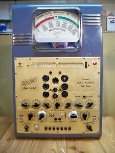 HICKOK 533DM Tube Tester