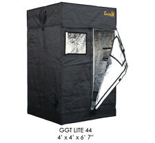 Gorilla Grow Tent Lite Line 4' x 4' Mylar Hydroponic Growing Room 4ft x 4ft 2017