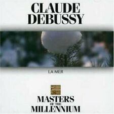 Debussy: La Mer / Clair De Lune / Children's Corner, Suite.