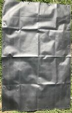 US Army Civil War - Indian Wars Rubber  Blanket