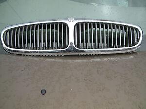jaguar Xtype front grille