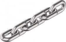 5mm Chain Swivel Stainless Steel EYE//EYE Marine Gym 820kg MBL FREE P/&P