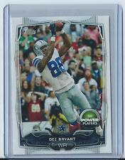 2014 Topps Dez Bryant Power Players!! (Cowboys) #PP-2 Look!!! Hot!!!