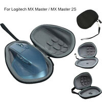 Hard Carrying Case Pouch Cover for Logitech MX Master / MX Master 2S Mouse