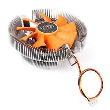 CPU Cooler Fan IMPORTED for Intel LGA775/1155/1156 AMD754/AM2/AM3