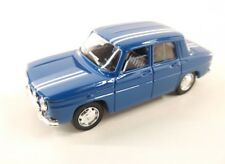 Kiosque Solido Renault 8 Gordini neuf en blister/inbox 1/43