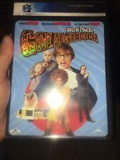 Austin Powers in Goldmember (Widescreen DVD