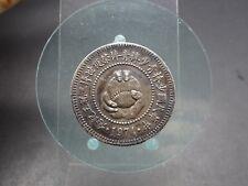 Silber Medaille 1974 World Champions Memorial  Baseball China (171215)