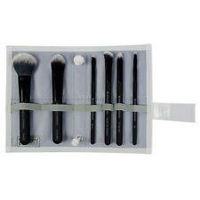 Moda totale Viso Professionale Make Up Brush Set. Nero Spazzole Kit Essenziale caso