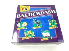 """Mattel's Balderdash Game """"The Classic Bluffing Game"""" (New)"""