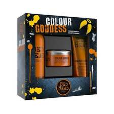 Tigi Bed Head Colour Goddess Gift Set - For Coloured Hair to lock in the Colour