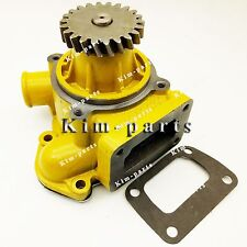 WATER PUMP 6151-61-1101 for Komatsu Excavator PC300-3 PC300LC-3 PC400-5 PC400-6