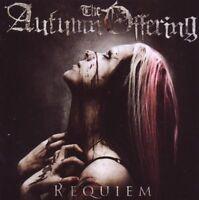 The Autumn Offering - Requiem (2009)  CD  NEW/SEALED  SPEEDYPOST