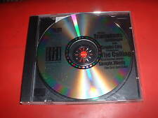 CD - Rock star Compilation - The Calling - Low - Simple Minds - Goldfinger .....