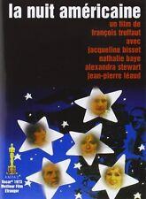 DVD *** LA NUIT AMERICAINE *** de François Truffaut