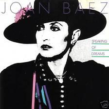 JOAN BAEZ - CD - SPEAKING OF DREAMS