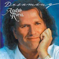 André Rieu, Johann Strauss Orchestra Netherlands - Dreaming [New CD]